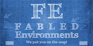 Fabled Environments Game Maps