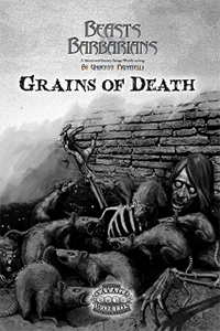 Grains of Death