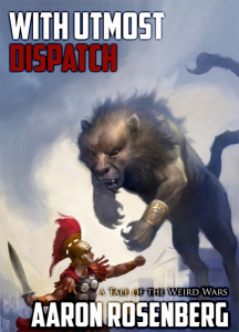 With Utmost Dispatch