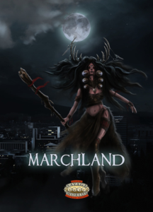 Marchland by Hearthstone Games