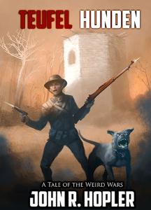Teufelshunde from Wendigo Tales