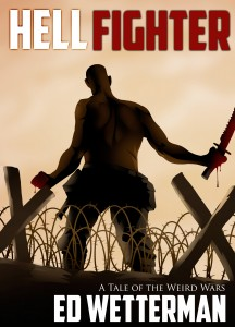 Hellfighter e-Fiction in the Pinnacle Web Store