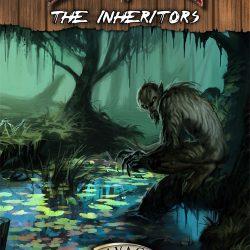 The Inheritors PDF Adventure for Deadlands Reloaded