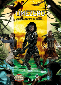 TimeZero from GRAmel Games
