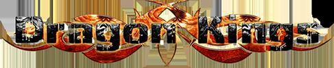 Dragon Kings Kickstarter Project