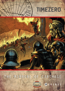 The Mirrors of Carthage for TimeZero
