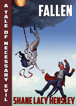 Fallen from Wendigo Tales Season Two