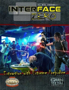 Extraction with Extreme Prejudice for Interface Zero 2.0