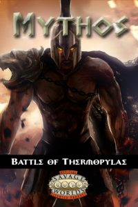 Mythos: Battle of Thermopylae