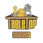 TableTop Season 3 Indiegogo Campaign