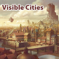 Visible Cities Podcast