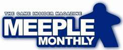 Meeple Monthly Magazine