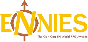 ENnies Awards Voting