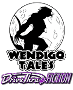 Wendigo Tales on DriveThru Fiction