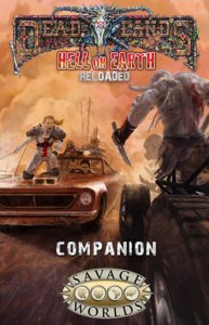Hell on Earth Companion
