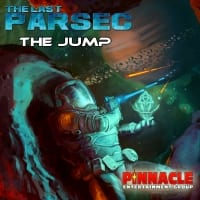 The Jump Soundtrack for The Last Parsec