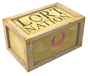Ladies of the Round Table LORTCrate Charity Raffle
