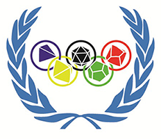 Olympic GMing Event in Israel
