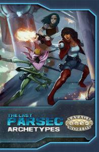 The Last Parsec Archetypes