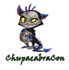 ChupacabraCon