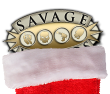 Savage Worlds Stocking Stuffers