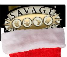 Savage Worlds Stocking Stuffers