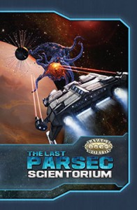 Scientorium PDF for The Last Parsec