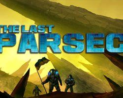 The Last Parsec