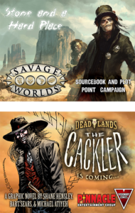 Dead Men Walking Kickstarter Projects