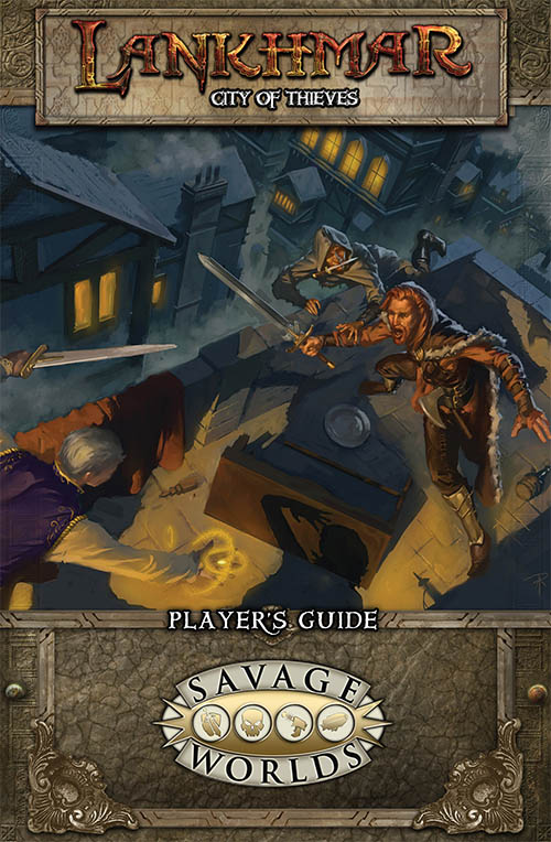 Hell On Earth Reloaded Players Guide Pdf