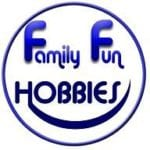 family fun hobbies