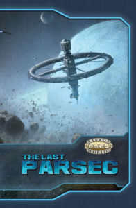 The Last Parsec Core Rulebook