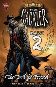 Cackler Issue 2