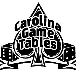 Carolina Game Tables