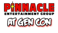 Pinnacle Entertainment Group at Gen Con