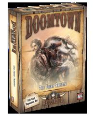 Doomtown: The Light Shineth