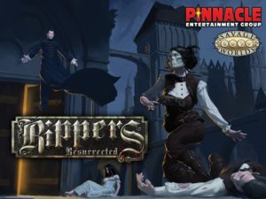 Rippers Resurrected Kickstarter Project