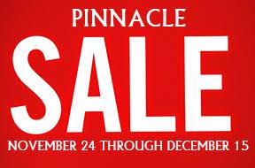 PEG Sale 2015