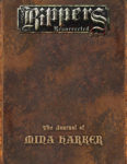 Rippers journal