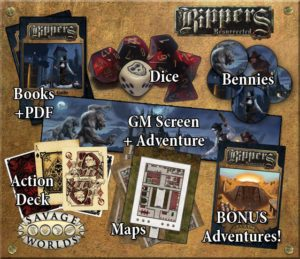 Store Physical Bundle