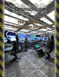 The Partisan Passenger Ship
