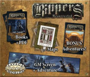 rippers virtual bundle