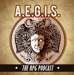 AEGIS Podcast