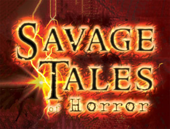 Savage_Tales_of_Horror_header