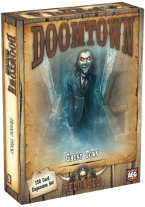 Ghost Town for Doomtown