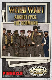 WWI_Archetypes_Germans_WEB