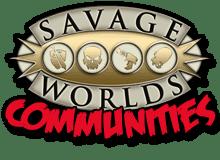 Savage Worlds Communities