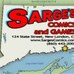 sarges