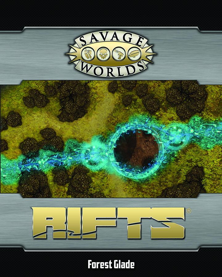 Savage Rifts Virtual Bundle Pinnacle Entertainment Group