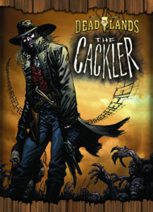 The Cackler Graphic Novel